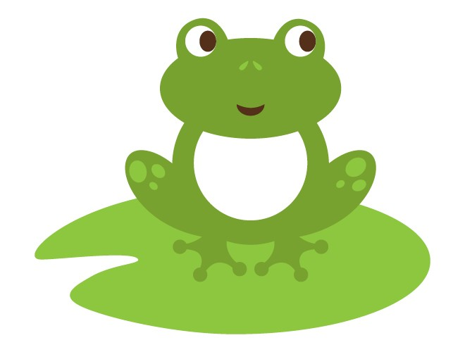 Lily Pad clipart Clipart On Clipart Frog Panda