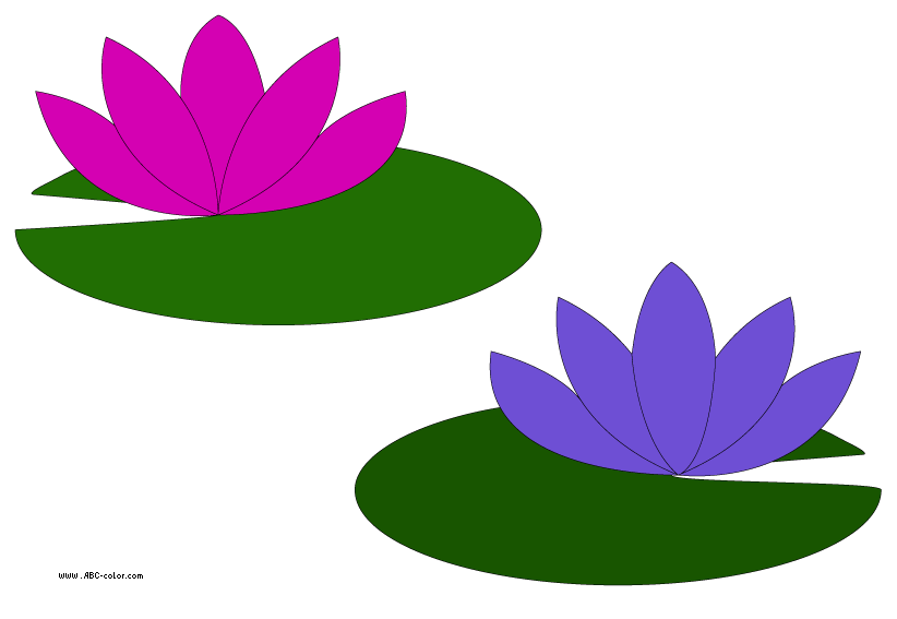 Lily Pad clipart Lily Inspiration Clipart and Pads