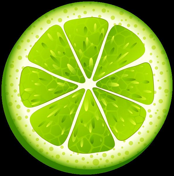 Lime clipart Transparent Art  Image High