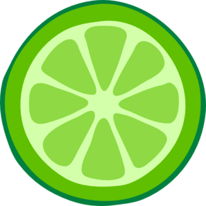 Lime clipart Lime Clker royalty vector online