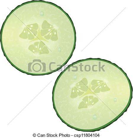 Lime clipart cucumber slice Clipart slices Fresh of