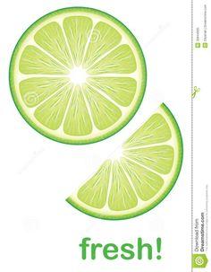 Lime clipart green lemon Lime Search Google Lemon LimeWear