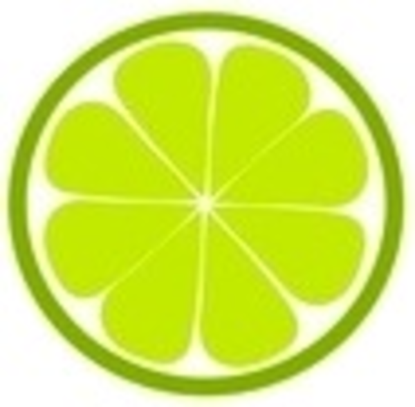 Tangerine clipart As: at Lime online Images