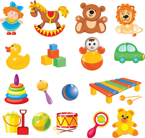 Baby clipart baby toy Clipart Images Panda Toy Clip