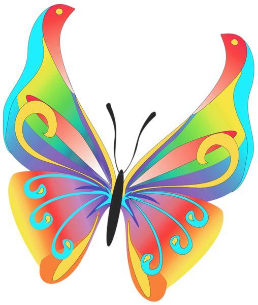 Line Art clipart butterfly Clipart Art Butterfly Art Pinterest