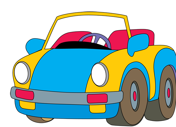 Line Art clipart car Graphic clipart free clipart Toy