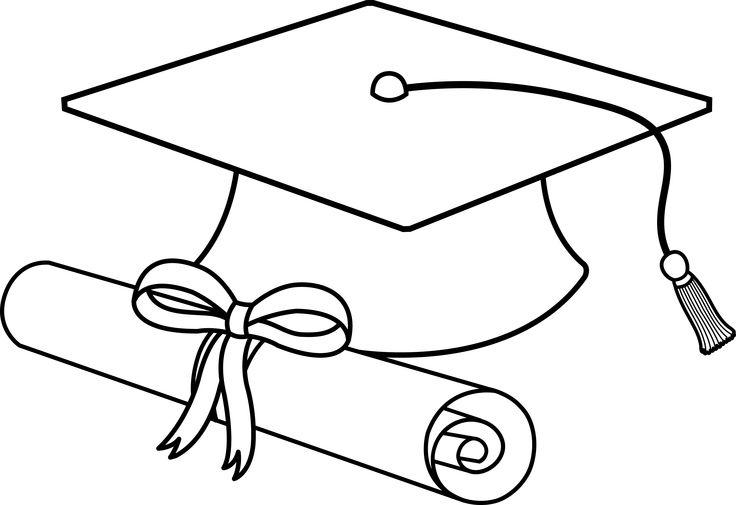 Logo clipart graduation Free of  art Graduation