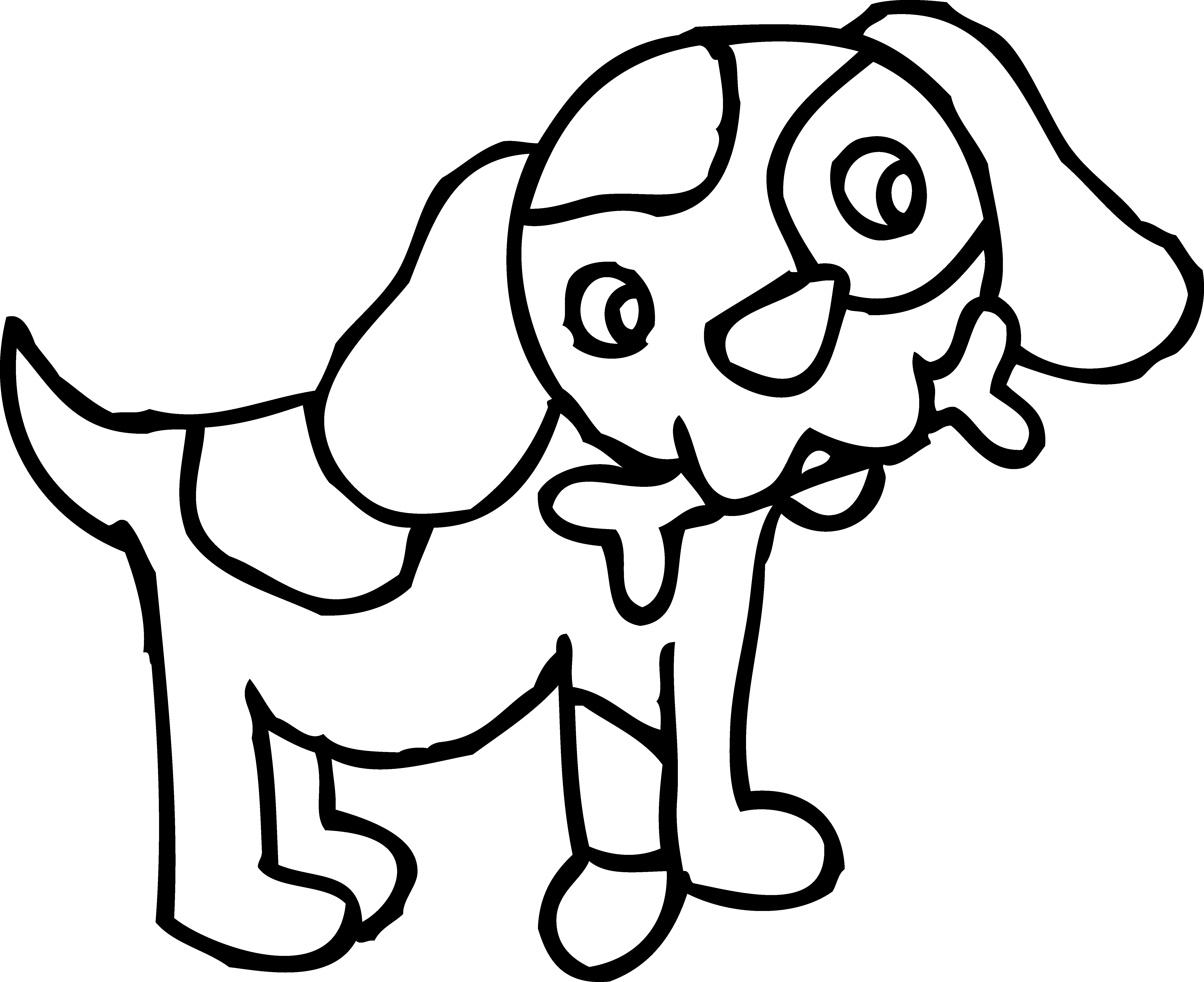 Pets clipart black and white Clipart dog%20face%20clip%20art%20black%20and%20white Puppy Dog Art