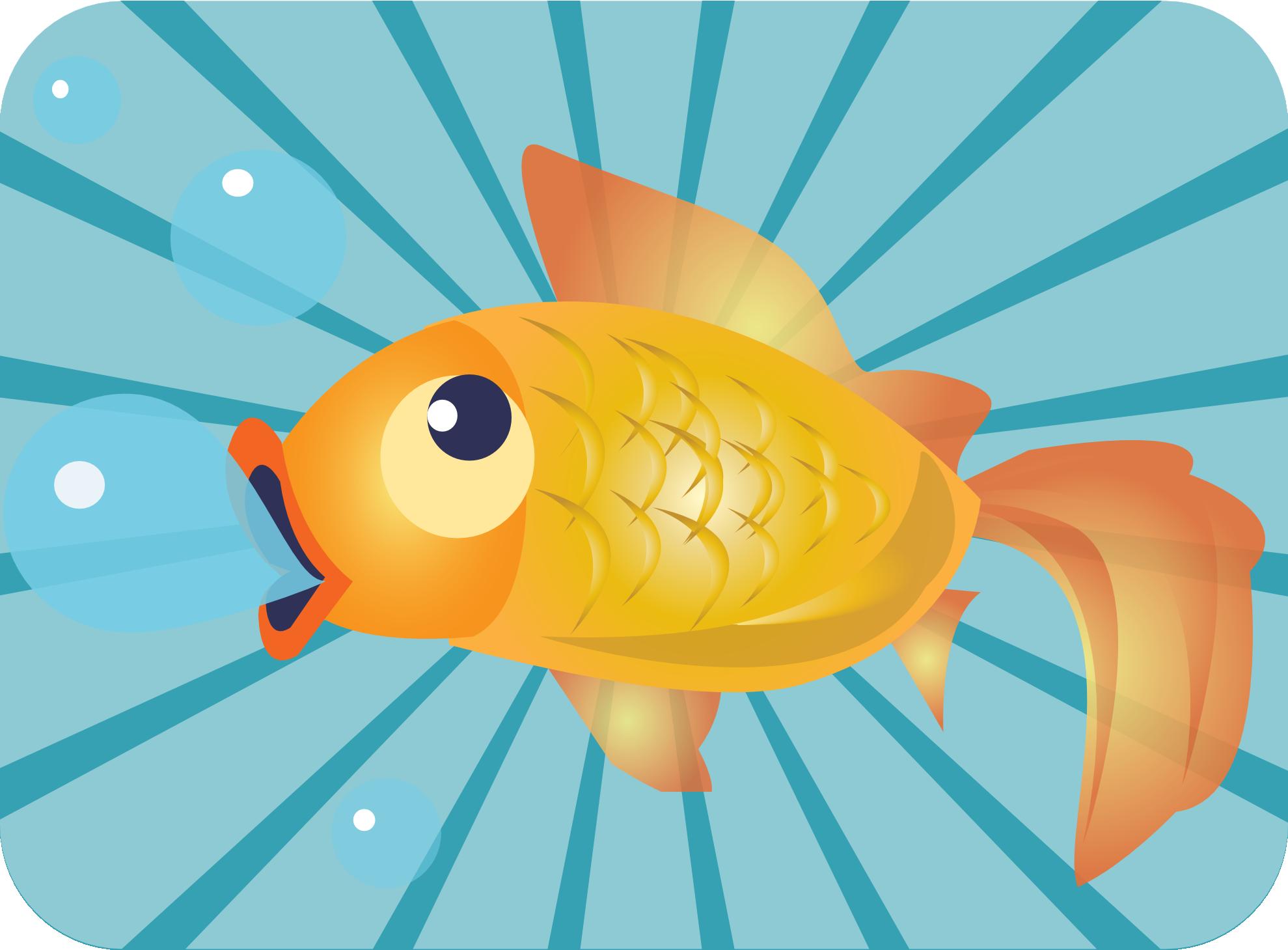 Line Art clipart golden fish Goldfish png Art super