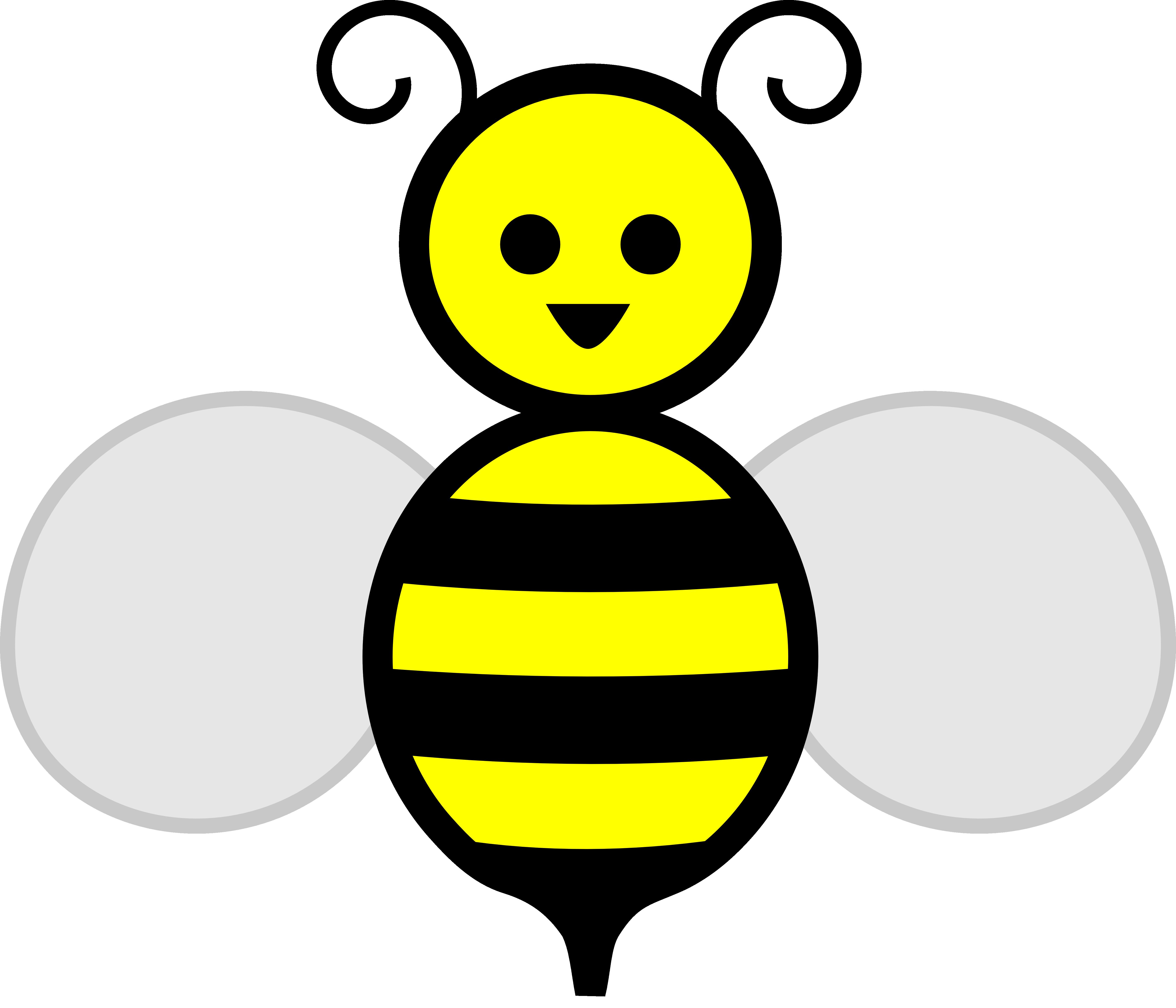 Bee clipart honey bee Pictures Honey bee Art art