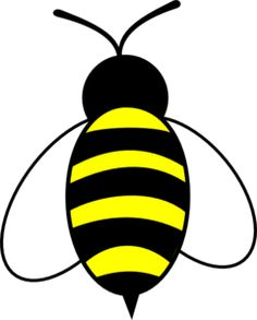 Drawing clipart bee Clip art art and Honey