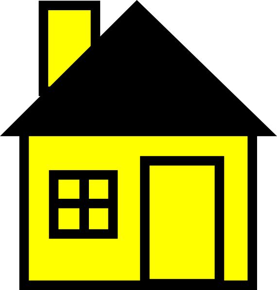 House Clipart of Photos clipart