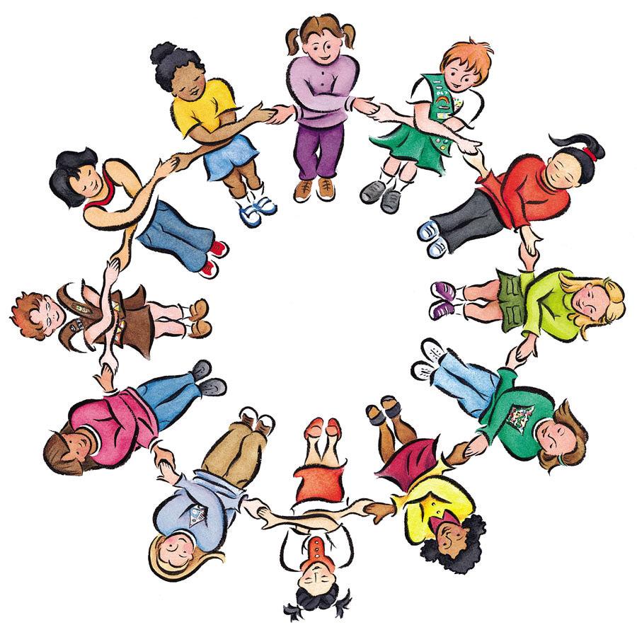 Community clipart childhood 2 clip clip boys kids