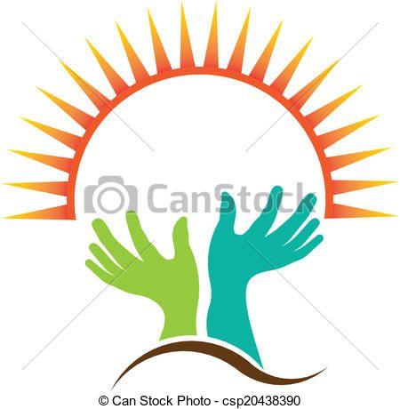 Saying clipart prayer circle #4