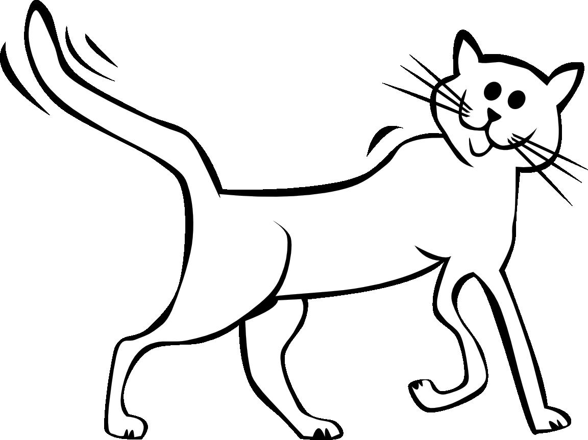 Black Cat clipart dog black Clipart Clip Black Clipart Art