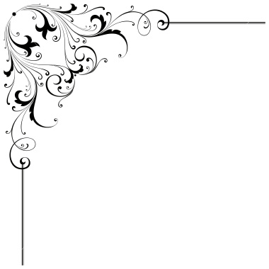 Lines clipart corner Free Borders free Images Clipart