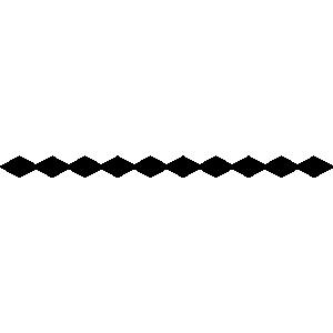Brown clipart divider 2 Clip divider art Line