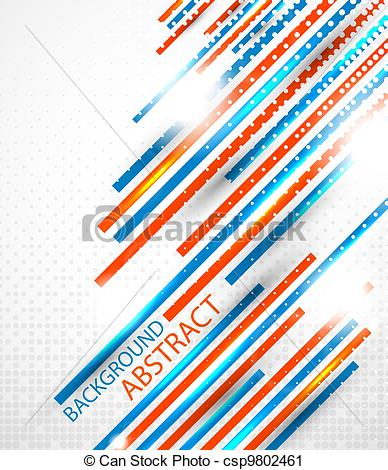 Abstract clipart feminine Clip background of Abstract Orange