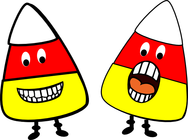 Moving clipart candy  Clip online Corn domain