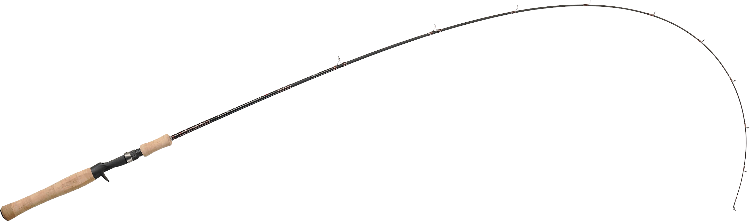 Lines clipart fishing pole 3 rod fishing image images