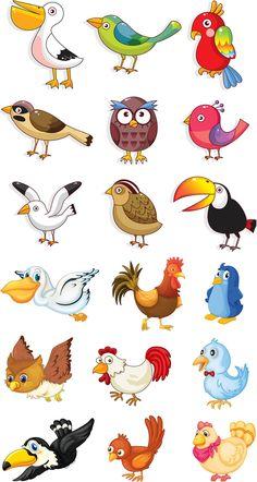 M.c.escher clipart chicken Picture Animal icons Clip Blog