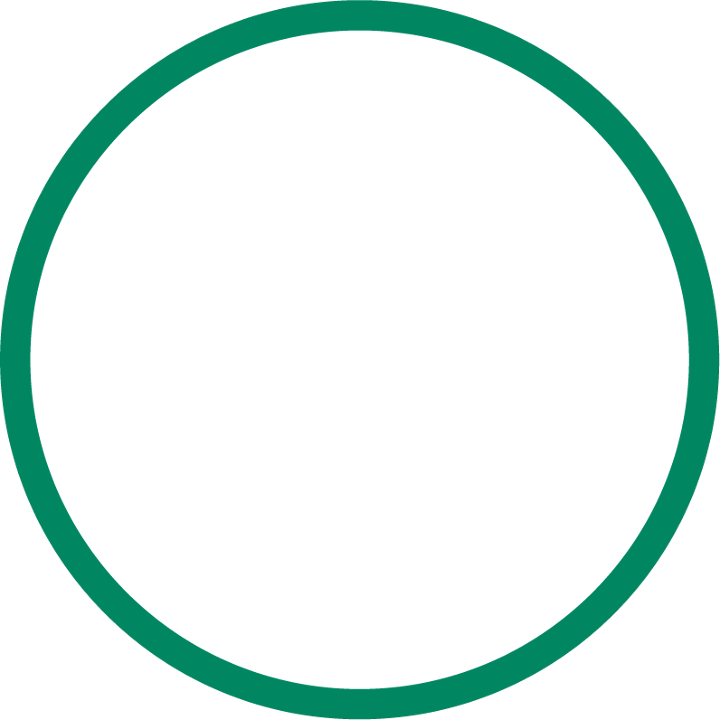 Line clipart green Png 1 circle green