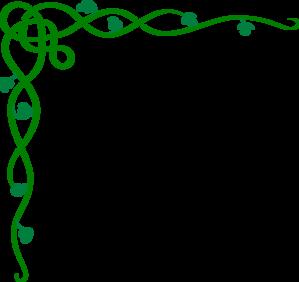 Line clipart green Clipart Clipart Line Border Line