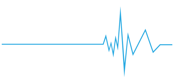Lines clipart heart rate PNG Rate Art HLP10 Clip