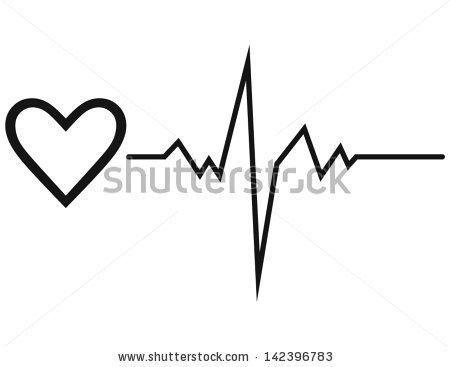 Rate clipart heart rhythm #7