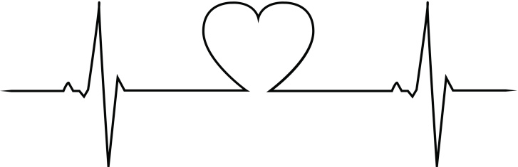Lines clipart heart rate Many drilling  How Yours?