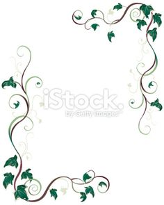 Lines clipart ivy Tattoo image vine Subscribe ivy