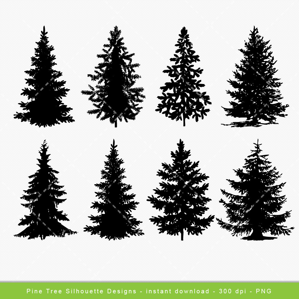 Line clipart pine tree Tree Like Clip Christmas Pine