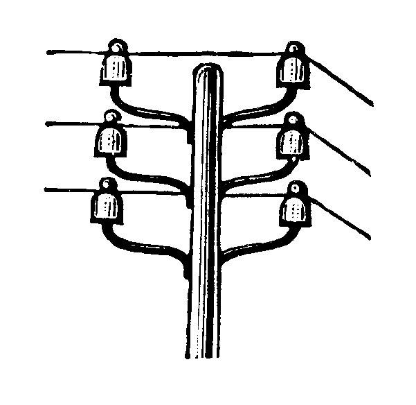 Line clipart power line Line Art on Art Power