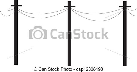 Lines clipart telephone wire On clipart telephone telephone lines