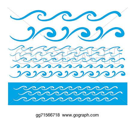 Line clipart wave Illustration pattern Illustration gg71566718 pattern