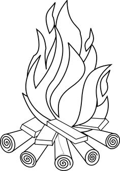 Lines clipart black and white #15