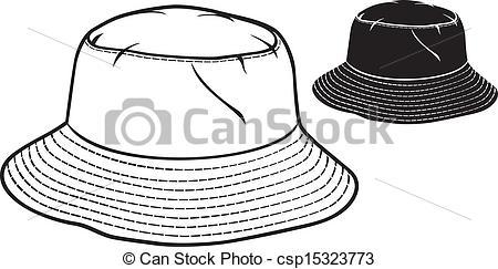 Lines clipart bucket #15