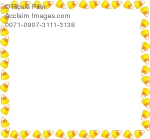 Lines clipart candy corn Art Candy For A For