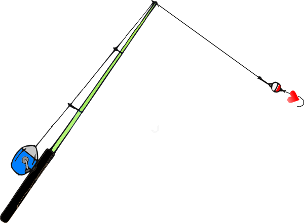 Lines clipart fishing pole Images Transparent All Pole PNG