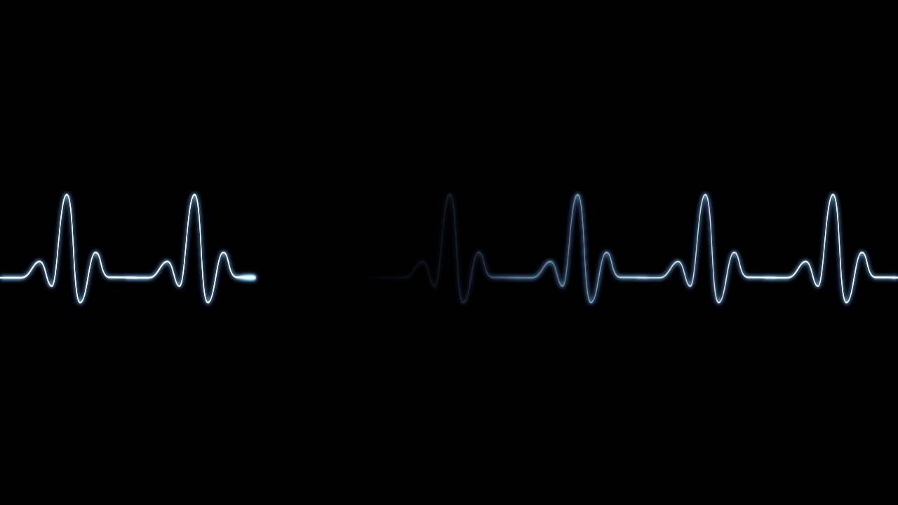 Lines clipart heart rate Others Black and Art Heartbeat