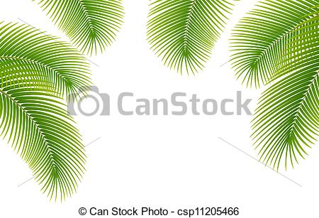 Lines clipart palm tree #13