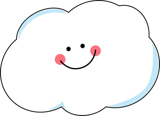 Clouds clipart cute cartoon Clipart Panda Free Cloud cloud%20clipart