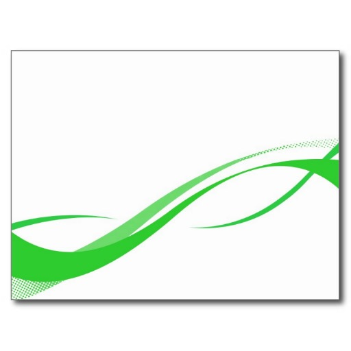 Lines clipart swoosh Green Clipart Clipart green collection