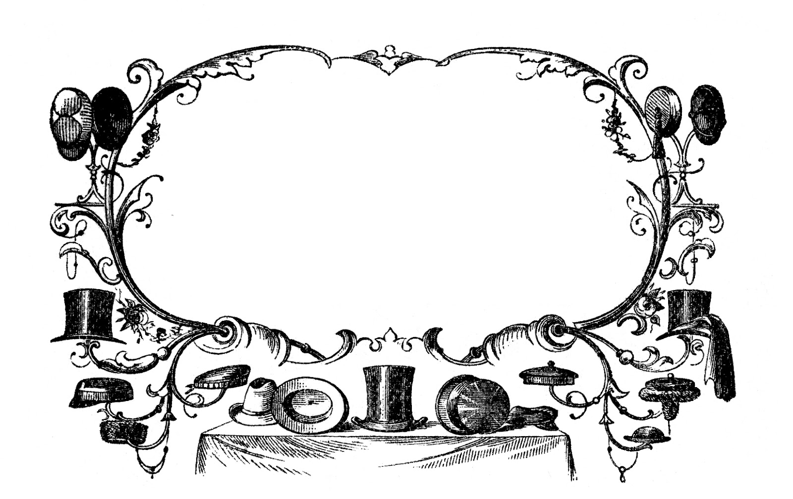 Boots clipart victorian The Clip Advertising Art Victorian