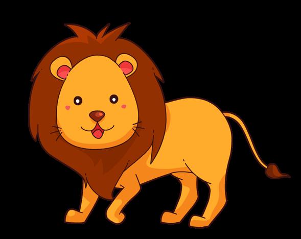 Lion clipart Lion Top Lion Image Clipart