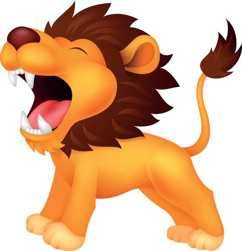 Lion clipart Clipartion com Lion Kids Download