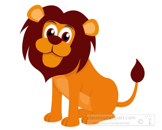 Lion clipart Illustrations Pictures Graphics lion 92
