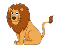Lion clipart  Resolution lion Clipart clipart