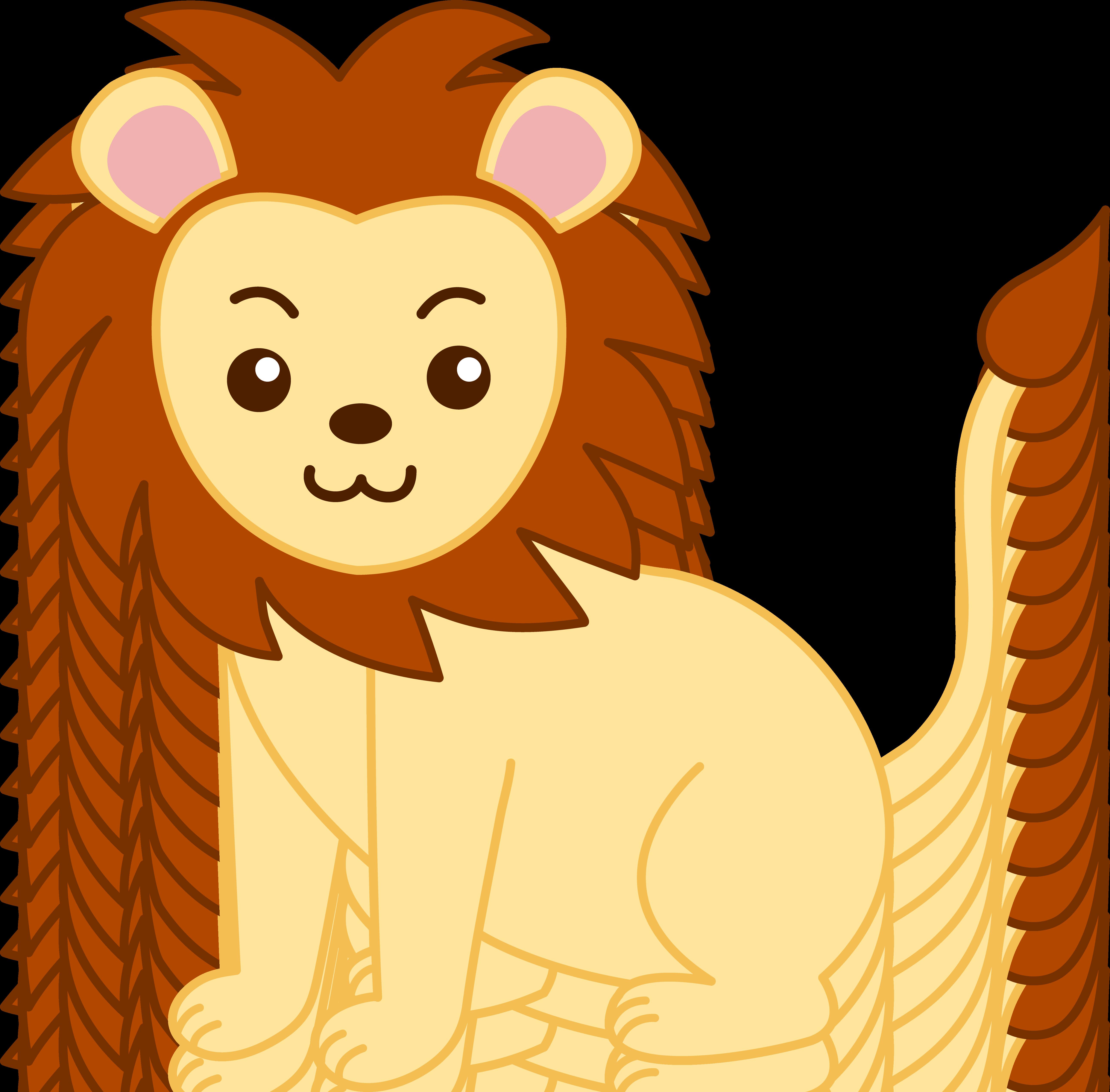 Illustration clipart cartoon lion Exuberance%20clipart Clipart Baby Clipart Clipart