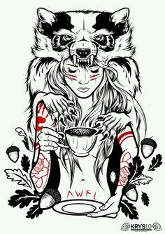 Lion clipart badass #14